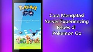 download lagu Cara Mengatasi Servers Are Experiencing Issues Di Pokemon Go gratis