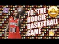 "CivilTV: YG ""The Boogie"" Celebrity Baskeball Game and Concert"