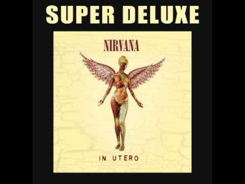 Nirvana - Lithium (Live & Loud) -  In Utero - 20th Anniversary Super Deluxe Edition 2013