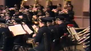 An Evening With John Philip Sousa 1987 Ou Symphonic Band