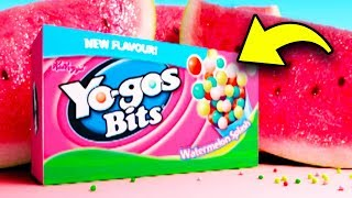 Top 10 Discontinued Food Items We Miss (Part 2)