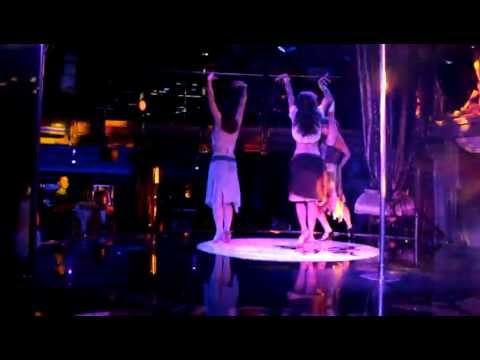 Corazon Dance Show: Que Hiciste + Amor Gitano, choreo by Jane Kornienko