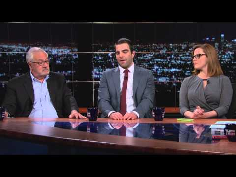 Real Time with Bill Maher: Overtime Overseas – March 27, 2015 (HBO)