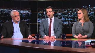 Real Time with Bill Maher: Overtime Overseas ? March 27, 2015 (HBO)