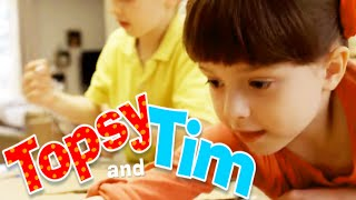 Topsy & Tim 114 - TWIN TWINS | Topsy and Tim Full Episodes