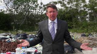 Election Rubbish