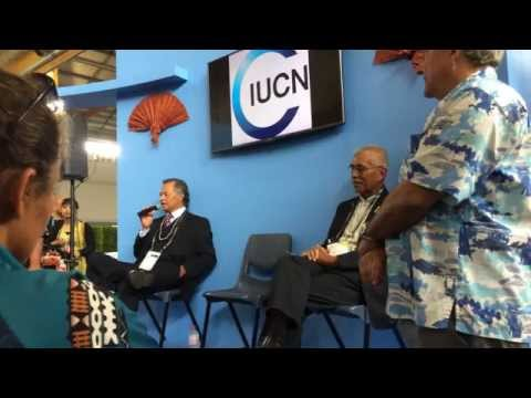 Pacific Islands Leaders Forum (Entire Forum)