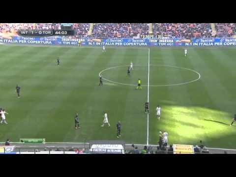 Stagione 2013/2014 - Inter vs. Torino (1:0)