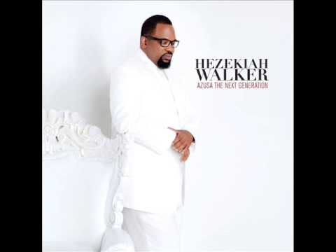 Hezekiah Walker - I Feel Your Spirit