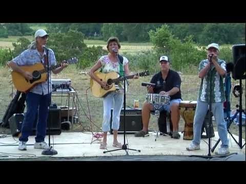Great Songwriters in Texas - Patsy and Bubba Brown: Purgatory Road - Live at Canyon Lake