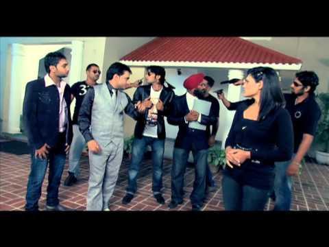 Deep Dhillon & Jaismeen Jassi - Charyi (official Video) [album : Fashion] Punjabi Latest Hit Song video