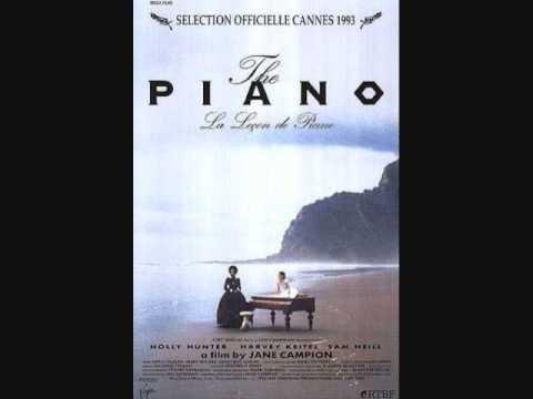 鋼琴師和她的情人電影原聲帶
