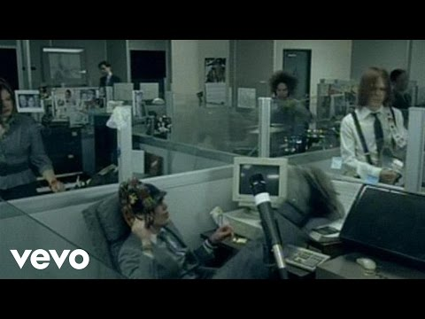 The Dandy Warhols - All The Money Or The Simple Life Honey