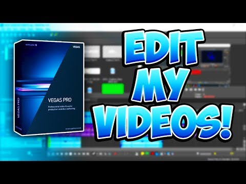How I EDIT my MCPE VIDEOS!!! - Minecraft PE (Pocket Edition)