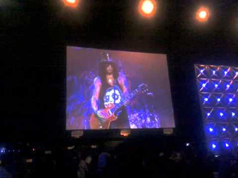 slash - rocket queen (live @ sao paulo, 06/nov/2012)