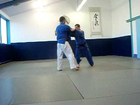 Drilling judo moves Image 1