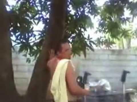 Bidyo Ni Mang Kanor Sa Lubao... video