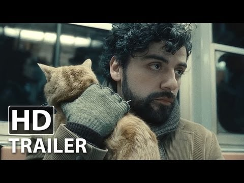 Inside Llewyn Davis - Trailer (Deutsch | German) | HD | Coen-Brüder