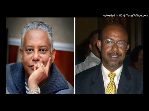 Interview With Artist Tamagne Beyene And  Ato Dagnachew Teshome - SBS Amharic
