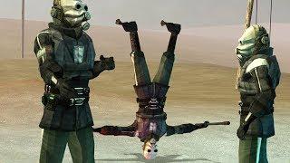 I downloaded a Mod for Half-Life 2 - Half Mind