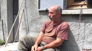 l'OURS, le Loup et la Mondialisation - Plaidoyer d'éleveur - Le Métier de Berger - Ariège - Tv Izard