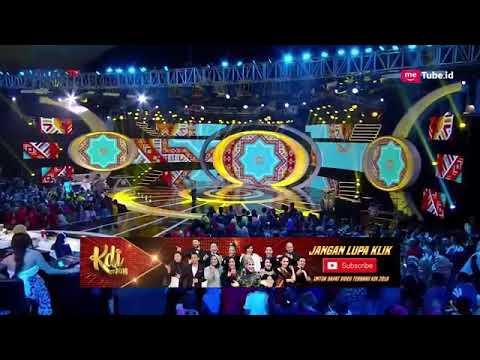 Affan & Haikal  Anak Nya Aan KDI    ARTV    MNCTV(5)