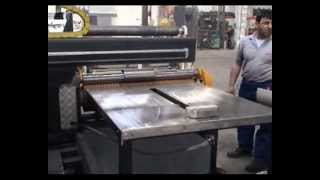 2R HS 10-105 WITH AUTOMATION - ISITAN MAKINA