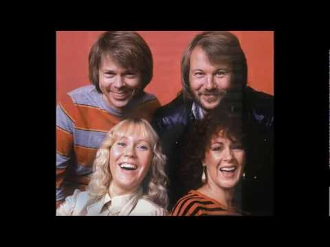 ABBA Se Me Este Escapando - Rare early mix (enhanced stereo version) HD
