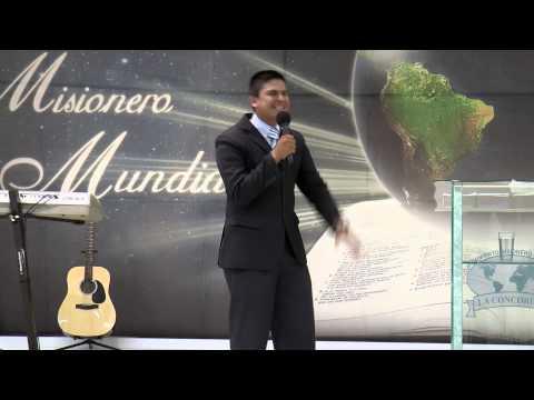 26-10-2014 Dios sabe lo que esta haciendo (Hno. Francisco Correa)