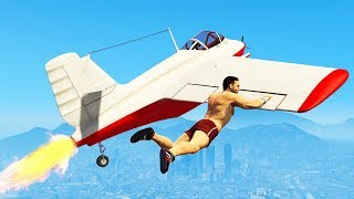 GTA 5 FAILS - #37 (GTA 5 Funny Moments Compilation)