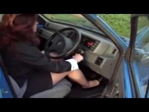 Car Cranking #2