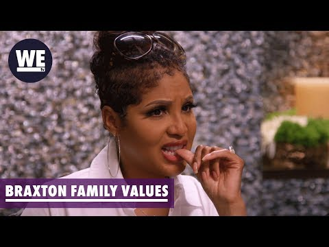 First Look at the Return of Season 6 | Braxton Family Values | WE tv