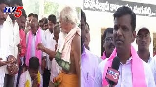 Nalgonda TRS Leader Gadari Kishore Face To Face | Telangana Elections 2018