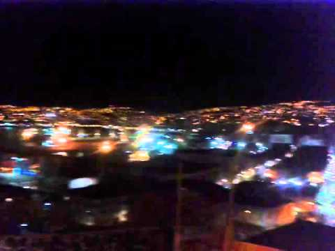 Terremoto 8.2 Righter En Iquique Chile Profundidad 38.9 Km, 89 Km Al So De Cuya. video