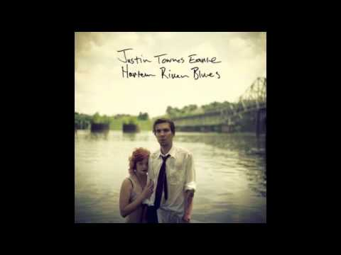 Justin Townes Earle - Christchurch Woman