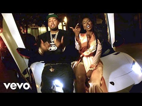 Philthy Rich Ft. Kash Doll Fuck I Look Like music videos 2016