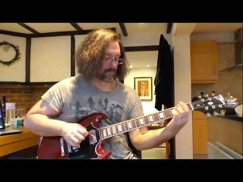 Tips & Tricks For Jamming Blues - Intermediate Electric Guitar Lesson