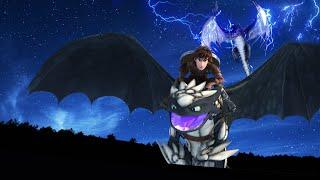 Dragones: Carrera al borde   Temporada 2