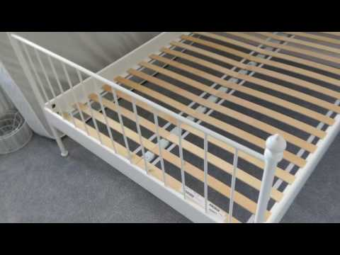Stander EZ Adjust Bed Rail w Pouch  Vitality Medical