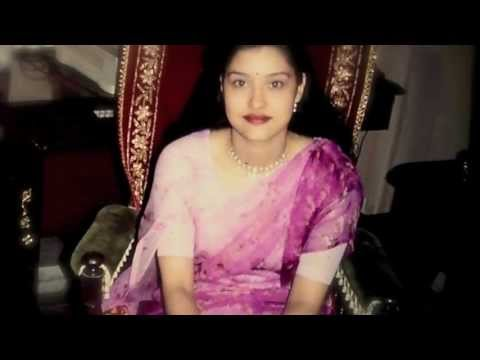 Princess Shruti Rajya Laxmi Devi Shah  Nepal Ed Van Der Kooy Portrait video