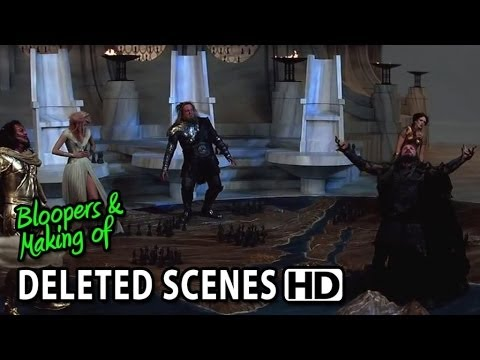Clash Of The Titans (2010) Deleted, Extended & Alternative Scenes #4