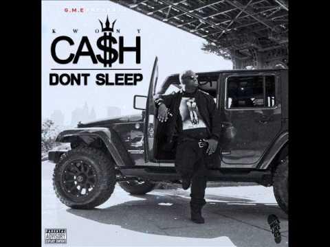 Kwony Cash - Intro Wishing video