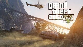 Welcome to my Gaming Channel | GTA V Gameplay | 2015