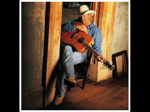 Alan Jackson - Never Loved Before