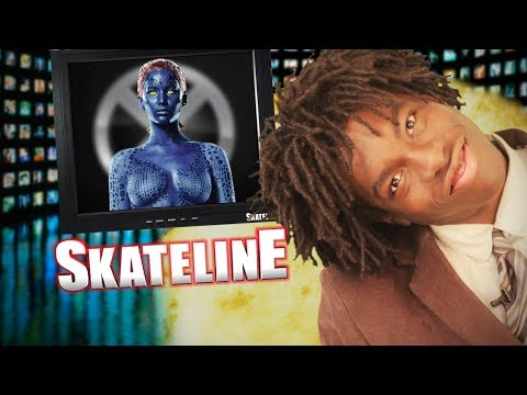 SKATELINE - Shane O'Neill, Baby 900's, Street League, Manolos Of Future Past and more...
