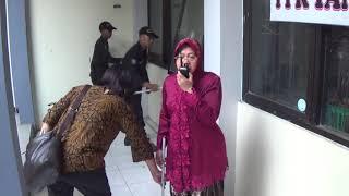 walikota surabaya Tririsma Harini Ngamuk