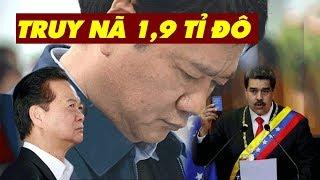 Vụ P-V-N, bộ chính trị tầm nã Nguyễn T.ấ.n D.ũ.n.g vì nuốt tỉ đô tại Venezuela