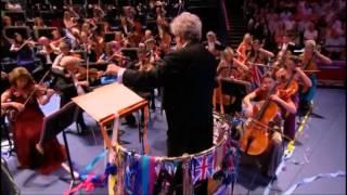 Fantasia On British Sea Songs Part1 Last Night Proms 2012