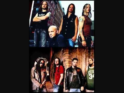 Disturbed ft Korn - queen of the damned soundtrack - forsaken