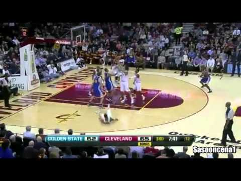 Cleveland Cavaliers - Break the Chain HD [2012]